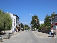 Bülent Ecevit Bulvarı Trafiğe Kapanıyor