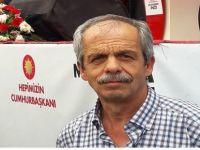 CHP Merkez ilçe Başkan Yardımcısı Çetin, Ajans Bartın Kurucusu  Engin'i tehdit etti