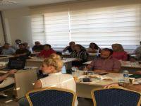 BÜ İslami İlimler Fakültesi kalite danışmanlık eğitimleri