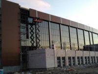 Karadeniz'in en prestijli kütüphanesi
