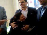 'AK Gençlik Çalışacak, Bartın AK Belediyeciliğe Kavuşacak'