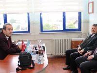 Başkan Akın, öğretmenlerin önerilerini dinledi