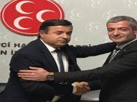MHP Kurucaşile Belediye Başkan Adayını tanıttı