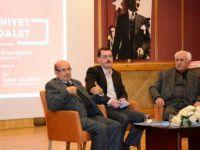 Çeşm-i Cihan Sohbetlerinde 'Medeniyet ve Adalet' Konuşuldu