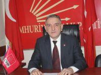 Merkez İlçe Başkanı görevden alındı