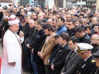 Kıbrıs Gazisi Gülenç, toprağa verildi