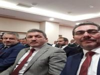 'Kim ne derse desin belediyecilik AK Parti'nin işidir'
