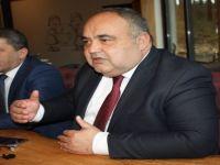 'Mahalle Ablaları Projesi yapılacak'