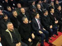İl Başkanı Kalaycı, 1500 maden işçisi alımı ile ilgili açıklama yaptı
