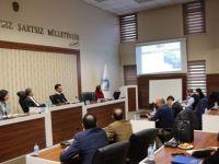 Bartın Su ve Atıksu Projesi Kapanış Toplantısı Gerçekleştirdi