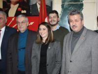 CHP Bartın Belediye Başkan Adayı Tanıtıldı