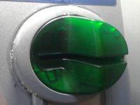 ATM hırsızları yakalandı
