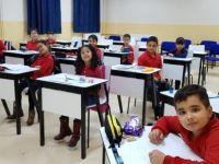 Bartın Üniversitesi'nden İlköğretim öğrencilerine İngilizce kursu