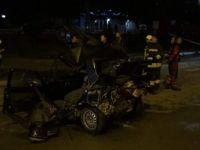 Başkan Kalaycı'nın kuzeni trafik kazasında hayatını kaybetti