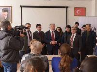 Bartın Üniversitesi Gagauzya'da 'Türk Dili ve Edebiyatı Bölümü' açılmasına destek verdi