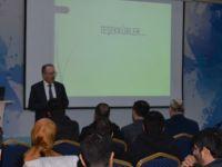 Bartın Üniversitesi'nde akademik kurul toplantıları gerçekleştirildi