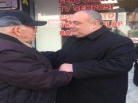 'Bartın mega projelerle marka kent olacak'