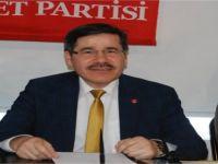 'Saadet Partisi tüm il, ilçe ve beldelerde aday gösteren tek parti'