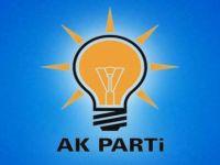 AK Parti meclis üyesi listeleri belli oldu