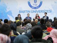 Milletin Sesi Mehmet Âkif Ersoy ve İstiklâl Marşı'na Genç Bakışlar Paneli