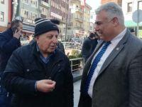 """""""Dertlere derman olacak tek parti CHP kaldı"""""""