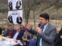 """""""AK Parti kazandığında Türkiye'nin düşmanları yine kahrolacak"""""""