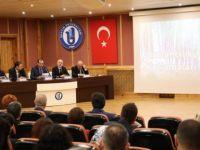 """""""Türkiye'de Ormancılık Paneli"""" gerçekleştirildi"""
