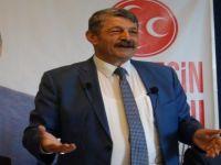 Başkan Akın, yalan ve iftira siyaseti yapıldığını söyledi