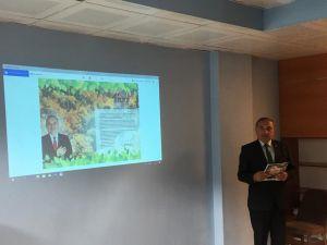 Başkan Uzun, yeni dönem için projelerini açıkladı