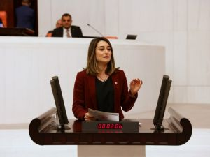Bankoğlu, Zonguldak Havalimanı'nı meclis gündemine taşıdı